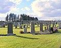 Broomhill Cemetery - geograph.org.uk - 747597.jpg