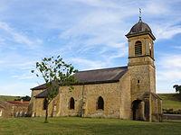 Brouennes église Saint-Hilaire.JPG