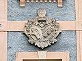Broumov monastery coatofarms.jpg