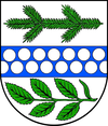 Coat of arms of Broumy