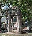 Brueningbrunnen Hoechster Markt F-Hoechst.jpg