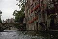 Bruges-Vieilles maisons sur les canaux-1990 09.jpg