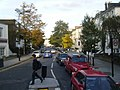 Buckland Crescent - geograph.org.uk - 1552943.jpg