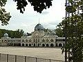 Budapešť, Városliget, kluziště.JPG