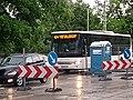 Budapest bus line 424.jpg