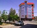 Buildings in Qom ساختمان مسکونی، خیابان هدایت، شهرک قدس، قم.jpg