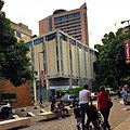 Bulevar de Sabana Grande Caracas Venezuela Shopping y Familia Vicente Quintero fotógrafo 1.jpg