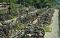 Bundesarchiv B 145 Bild-F088862-0023, Bonn, Fahrradstand am Hauptbahnhof.jpg