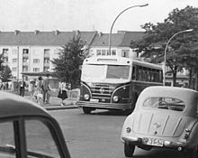 Nahverkehr In Potsdam Wikipedia