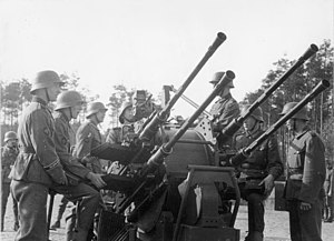 Image result for german 20mm cannon