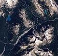 Burgess Shale, Yoho National Park of Canada (cropped).jpg