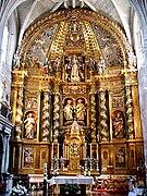 Burgos - San Cosme y San Damian 05.jpg