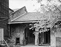 Burgundy Street La Rionda Courtyard New Orleans 1938.jpg