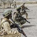 Burkinabe, Senegalese and U.S. soldiers, June 24, 2014.jpg