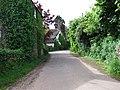Burrow - geograph.org.uk - 177243.jpg