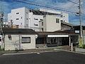 Bushunagase Station Entrance 20120905.JPG