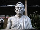 Bust of Ramnarayan Tarkaratna at Harinavi.jpg