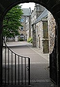 By the Pends, St Andrews - geograph.org.uk - 173100.jpg