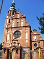 Bydgoszcz, kościół par. p.w. Św. Trójcy, 1910-1912 cc.JPG