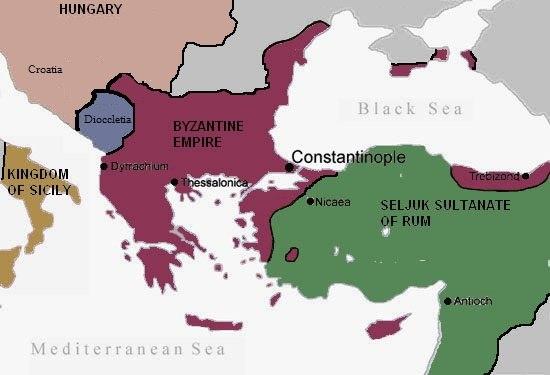 Byzantiumforecrusades