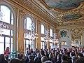 Cérémonie au Musée d'Orsay, Paris 2009.jpg
