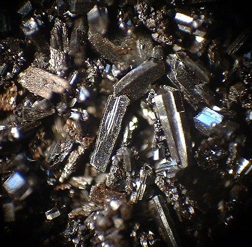 C60-Fulleren-kristallin