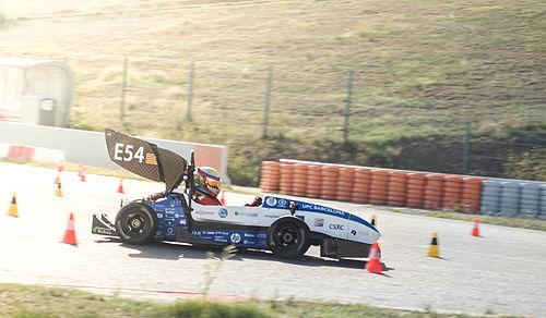 ETSEIB Motorsport