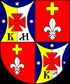 COA bishop SK Chautur Milan.png