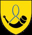 COA family de sv Horn af Rantzien.png