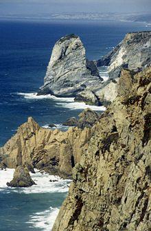 Cabo da Roca – Wikipedia