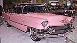 Cadillac Sedan DeVille 1956. four doors. Spielvogel.jpg