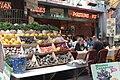 Café en Italiaans visrestaurant, Grote Markt - Brussel - Pcs34560 IMG7267.jpg