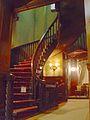 Cage d'escalier (Château Dufresne) 08.jpg