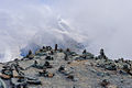 Cairns on Gornergrat.jpg