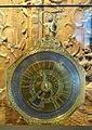 Calendar calculator, owned by Anton Ignaz Joseph Graf von Fugger-Glött, Prince-Provost of Ellwangen, Ostalbkreis, 1765 - Landesmuseum Württemberg - Stuttgart, Germany - DSC03207.jpg