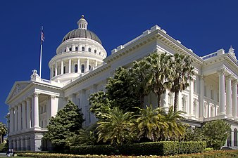 California State Capitol - Wikipedia
