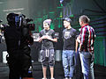 Call of Duty XP 2011 - interviewing the players (6125257975).jpg