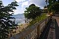 Calle Flamboyant, Esperanza, Vieques, Puerto Rico - panoramio - David Broad (4).jpg