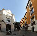 Calle Navas de Tolosa, interseción con calle Ternera.jpg