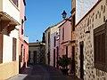 Calle de San Sebastián, Agüimes, Canarias, España - panoramio (5).jpg