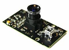 Camboard USBPowered PMDCamera.jpg
