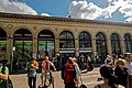 Cambridge - Station Road - View ESE on Rail Station.jpg