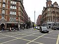 Cambridge Circus - south down Charing Cross Road.jpg