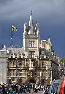 Cambridge Gonville en Caius College.jpg
