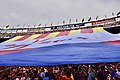 Camp Nou during 2014 La Liga match FC Barcelona(2) - Athletic Bilbao(0) 06.jpg