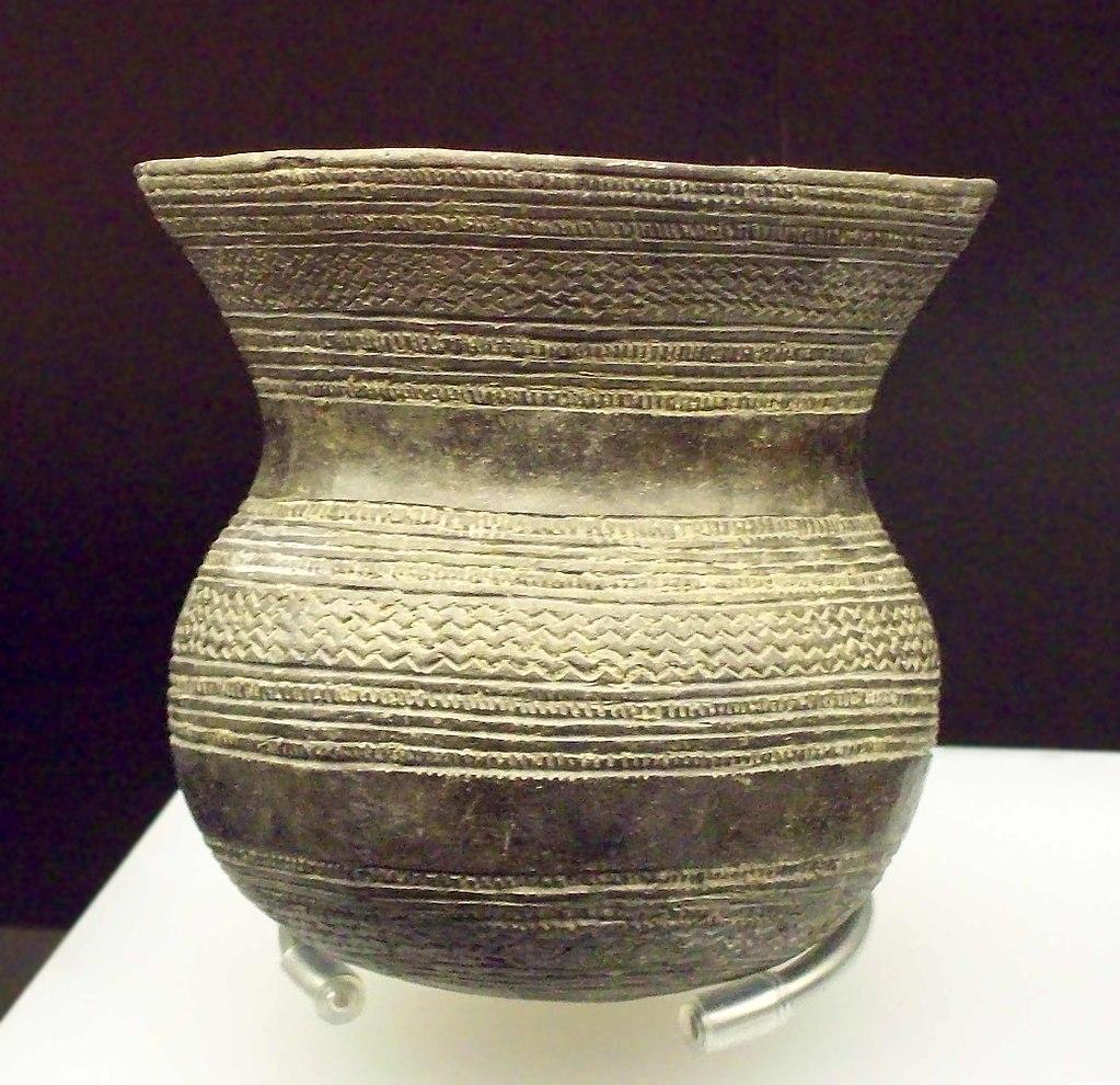 Extrañas culturas antiguas que la historia no menciona mucho.