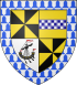 Campbell of Barcaldine arms.svg