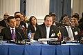 Canciller del Ecuador interviene en la Asamblea General Extraordinaria de la OEA (8579866551).jpg