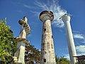 Cape San Agustin Lighthouses.jpg