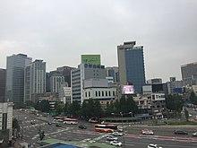 Seoul Wikipedia